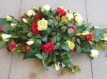 Blumenschmuck für Limousinen